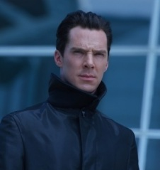Here's Benedict, just stealing the movie.  No big.